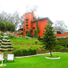 Hotel Willow Hill in Ooty