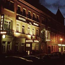 Hotel Windsor in Dresden