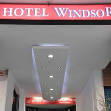 Hotel Windsor in Chandigarh