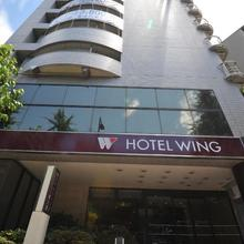 Hotel Wing International Shin-osaka in Osaka