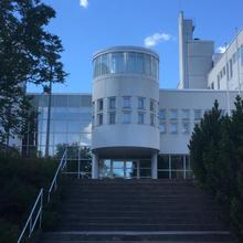 Hotel Winterhouse in Helsinki
