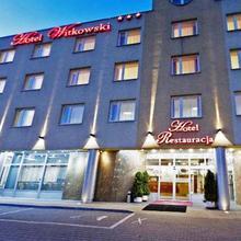 Hotel Witkowski in Warsaw