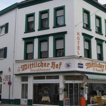 Hotel Wittlicher Hof in Heidweiler