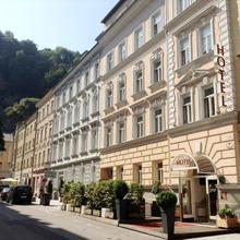Hotel Wolf Dietrich in Salzburg