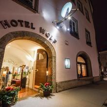 Hotel Wolf in Salzburg