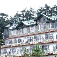 Hotel Wood Park in Shimla