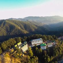 Hotel Woodrina in Shimla