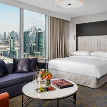 Hotel X Toronto By Library Hotel Collection in Toronto