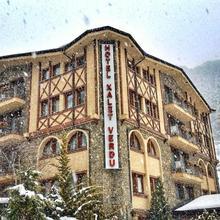 Hotel Xalet Verdú in Andorra La Vella