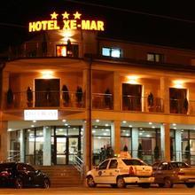Hotel Xe-Mar in Arad