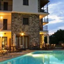 Hotel Xenion tou Georgiou Merantza in Kalentzion