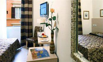 Hotel XX Settembre in Rome