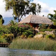 Hotel y Restaurante Bambu in Agua Escondida