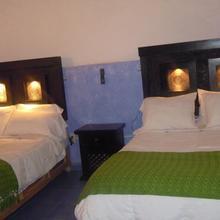 Hotel y Spa la Mansion del Burro Azul in Queretaro