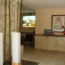 Hotel Y Suites Nader in Isla Mujeres
