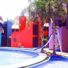 Hotel y Villas Partidor del Sol in Yautepec