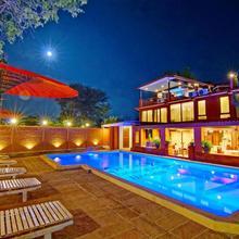 Hotel Yadanarbon Bagan in Nyaung-u
