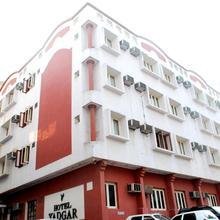 Hotel Yadgar in Surat