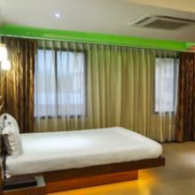 Hotel Yaiphaba in Lamsang