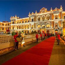 Hotel Yak & Yeti in Kathmandu