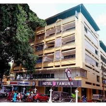 Hotel Yamuna in Tamarakulam