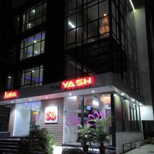 Hotel Yash Executive in Aurangabad
