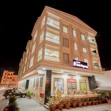 Hotel Yash Regency in Jaipur