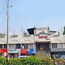 Hotel Yatri Niwas in Kolhapur