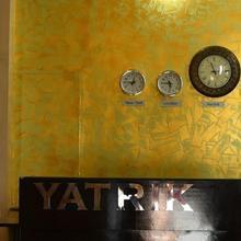 Hotel Yatrik in Mahiravani