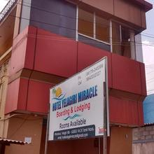 Hotel Yelagiri Miracle in Tirupattur