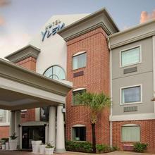 Hotel Ylem in Houston