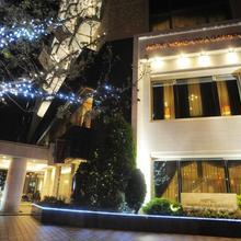 Hotel Yokohama Garden in Kawasaki