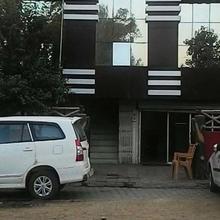 Hotel Yuvraj , Orchha in Jhansi
