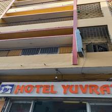 Hotel Yuvraj in Patna