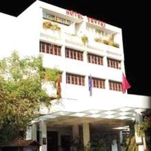 Hotel Yuvraj in Vadodara