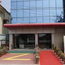 Hotel Z International in Bhubaneshwar