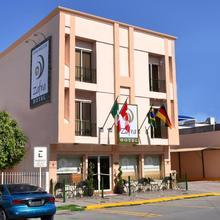 Hotel Zafra in Torreon