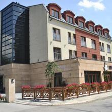 Hotel Zakliki in Krakow