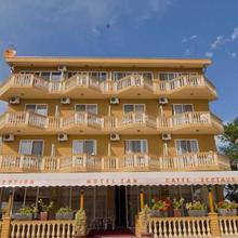 Hotel Zan in Ulcinj