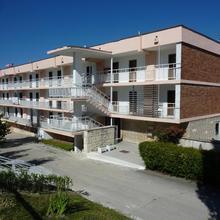 Hotel Zarya in Varna