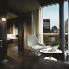 Hotel Zero 1 in Montreal