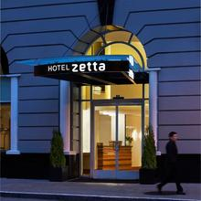 Hotel Zetta San Francisco in San Francisco