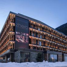 Hotel Zhero – Ischgl/kappl in Sankt Anton Am Arlberg