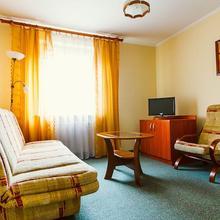 Hotel Zielonki in Kielpin