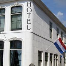 Hotel Zierikzee in Ellemeet