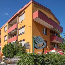 Hotel Zillertal in Innsbruck
