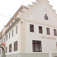Hotel Zlatá Hvězda in Sindlov