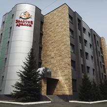 Hotel Zolotoy Drakon in Orenburg
