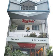 Hotel Zorba Inn in Kolhapur