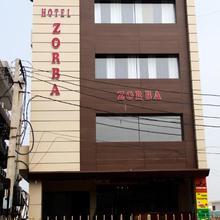 Hotel Zorba in Rohtak
